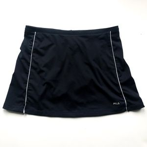 Fila Shorts - FILA SKIRT